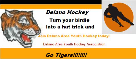 delano hockey