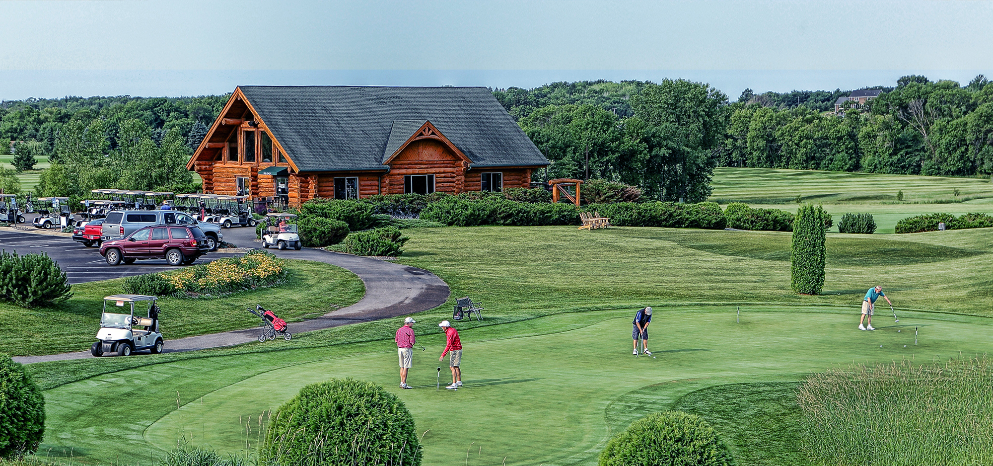 Pheasant Hills Golf Course Coupons